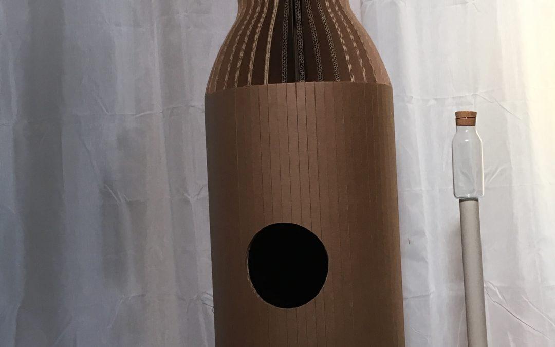 Bottiglia di……
